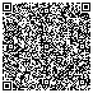 QR-код с контактной информацией организации ООО Теплоальянcинвест