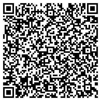 QR-код с контактной информацией организации ЧП Kvazar