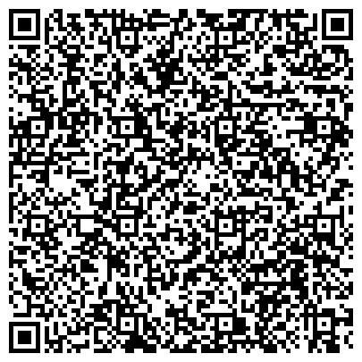 QR-код с контактной информацией организации LLC Казахстанская Агро Инновационная Корпорация