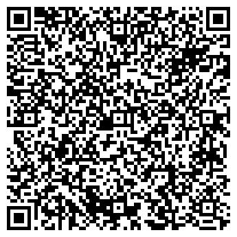 QR-код с контактной информацией организации Indeco (Индеко), ТОО
