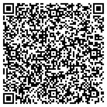 QR-код с контактной информацией организации Сп алком и к,ТОО