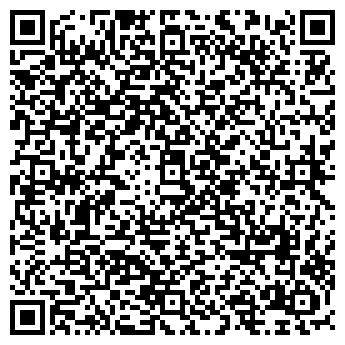 QR-код с контактной информацией организации Астана-кирпич, ТОО