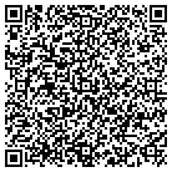QR-код с контактной информацией организации Датхабаева Г.К., ИП