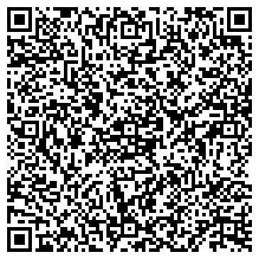 QR-код с контактной информацией организации Алиев А.А., ИП