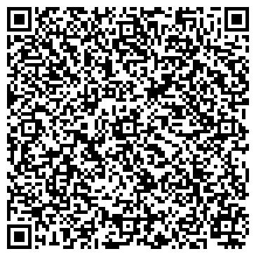 QR-код с контактной информацией организации Тэрра, КХ