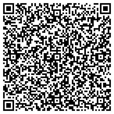QR-код с контактной информацией организации Жетісу АгроСауда (Жетысу), ТОО