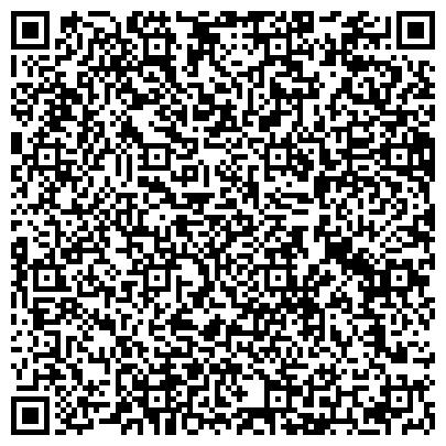 QR-код с контактной информацией организации Аккаин Крестьянское Хозяйство, ИП