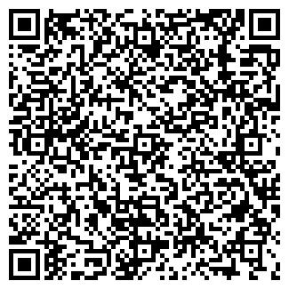 QR-код с контактной информацией организации ШКОЛА N14, МОУ