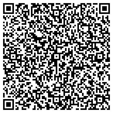 QR-код с контактной информацией организации Маханов, ИП
