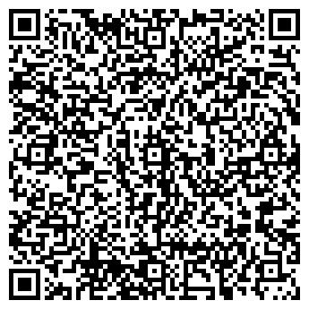 QR-код с контактной информацией организации Савченко, КХ