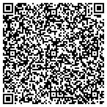 QR-код с контактной информацией организации Кайдзен, ТОО торговая компания