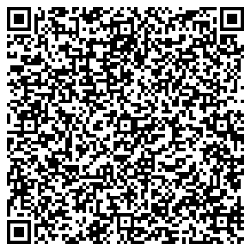 QR-код с контактной информацией организации Бурыкин Владимир Владимирович, ИП