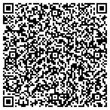 QR-код с контактной информацией организации Обшор, ТОО