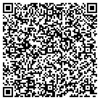 QR-код с контактной информацией организации TABIS (Табыс), ТОО