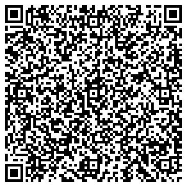 QR-код с контактной информацией организации Поддубный, ИП