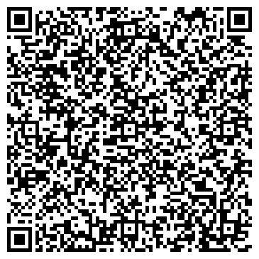 QR-код с контактной информацией организации Green Service (Грин Сервис), ТОО