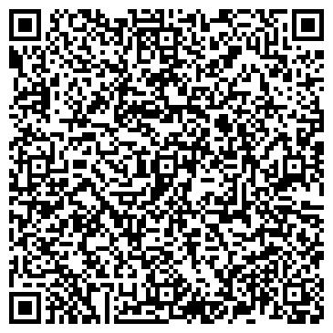 QR-код с контактной информацией организации Жибек Жолы, СПК