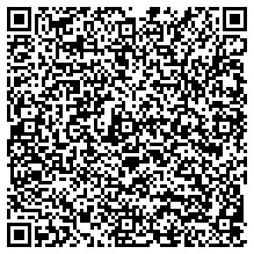QR-код с контактной информацией организации KZ-USAInvestco (КЗ-СШАИнвестко), ТОО