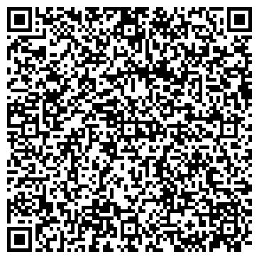 QR-код с контактной информацией организации Ералиева.Н, ИП