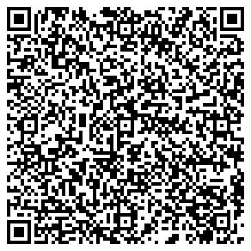 QR-код с контактной информацией организации Аэлита КZ ,ИП