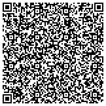 QR-код с контактной информацией организации Первомайский Механический Завод & Селенг, АО
