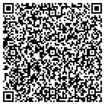 QR-код с контактной информацией организации Чикризова В.С., ИП