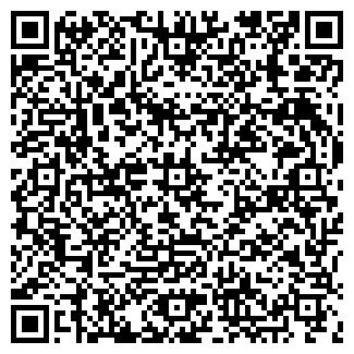 QR-код с контактной информацией организации ШКОЛА N19, МОУ