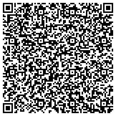 QR-код с контактной информацией организации FarmGarden-KF (ФармГарден-КФ), ТОО