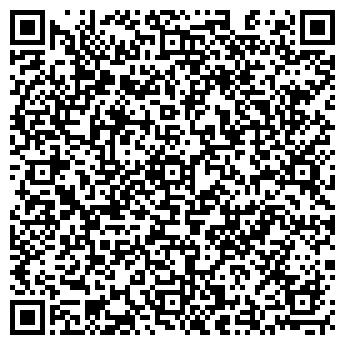 QR-код с контактной информацией организации Гарденакз (Gardenakz), ТОО