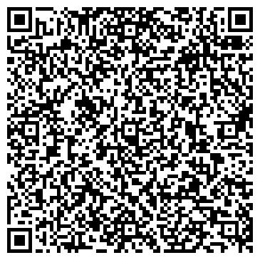 QR-код с контактной информацией организации Омаров, ИП