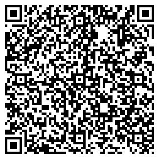 QR-код с контактной информацией организации Мулдашев, ИП