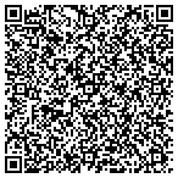 QR-код с контактной информацией организации Рапуль Казахстан, ТОО