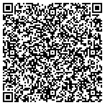 QR-код с контактной информацией организации Затерянный Рай,ТОО