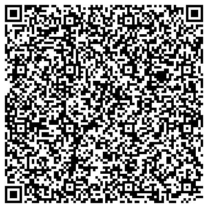 QR-код с контактной информацией организации Алтайская промышленная компания, ТОО