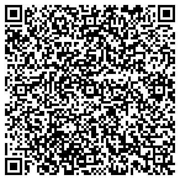 QR-код с контактной информацией организации Сады Жетысу Трейд, представительство, ТОО