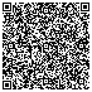 QR-код с контактной информацией организации Санель КСТ, ТОО