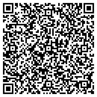QR-код с контактной информацией организации ШКОЛА N25, МОУ