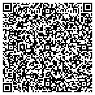 QR-код с контактной информацией организации Технокоминвест, ТОО