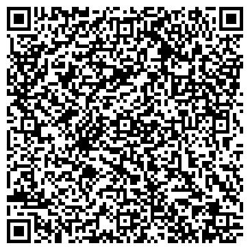 QR-код с контактной информацией организации AgroAster (АгроАстер), ТОО