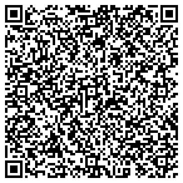 QR-код с контактной информацией организации Абзал и К, ПТ