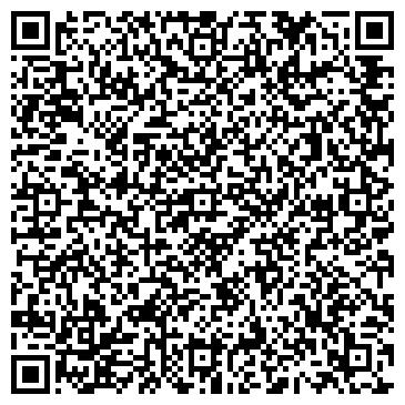 QR-код с контактной информацией организации 3stars+kz (ТриСтарс+кз), ТОО
