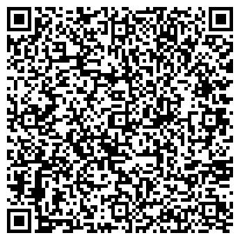 QR-код с контактной информацией организации Восток Продукт, ТОО