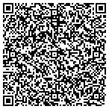 QR-код с контактной информацией организации Ахметжанова, ИП