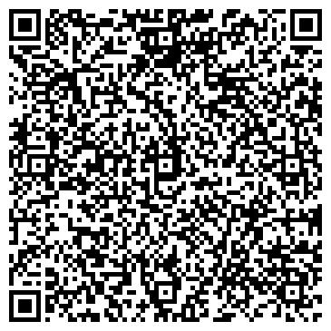 QR-код с контактной информацией организации Бушин А.М, ИП