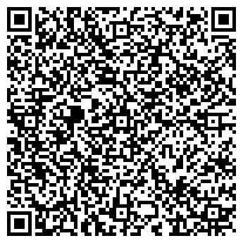 QR-код с контактной информацией организации Victoria (Виктория), ИП