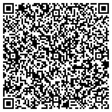 QR-код с контактной информацией организации Атамекен Дос, ТОО