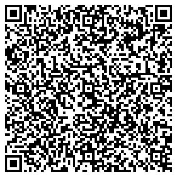 QR-код с контактной информацией организации Серикбаев, ИП