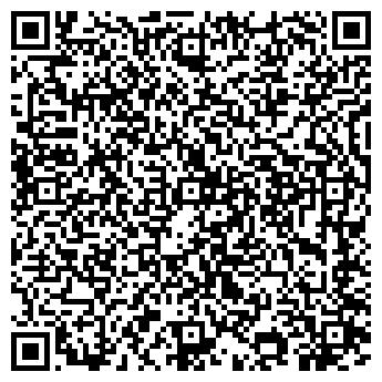 QR-код с контактной информацией организации Тен Владимир, ИП