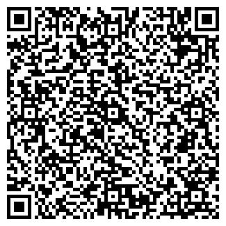 QR-код с контактной информацией организации ШКОЛА N36, МОУ