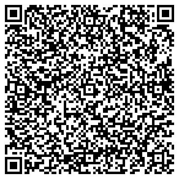 QR-код с контактной информацией организации Хайбуллин Р.Н., ИП